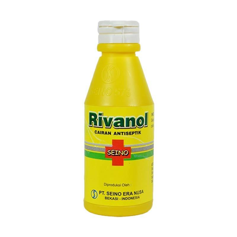 Rivanol Cairan Antiseptik