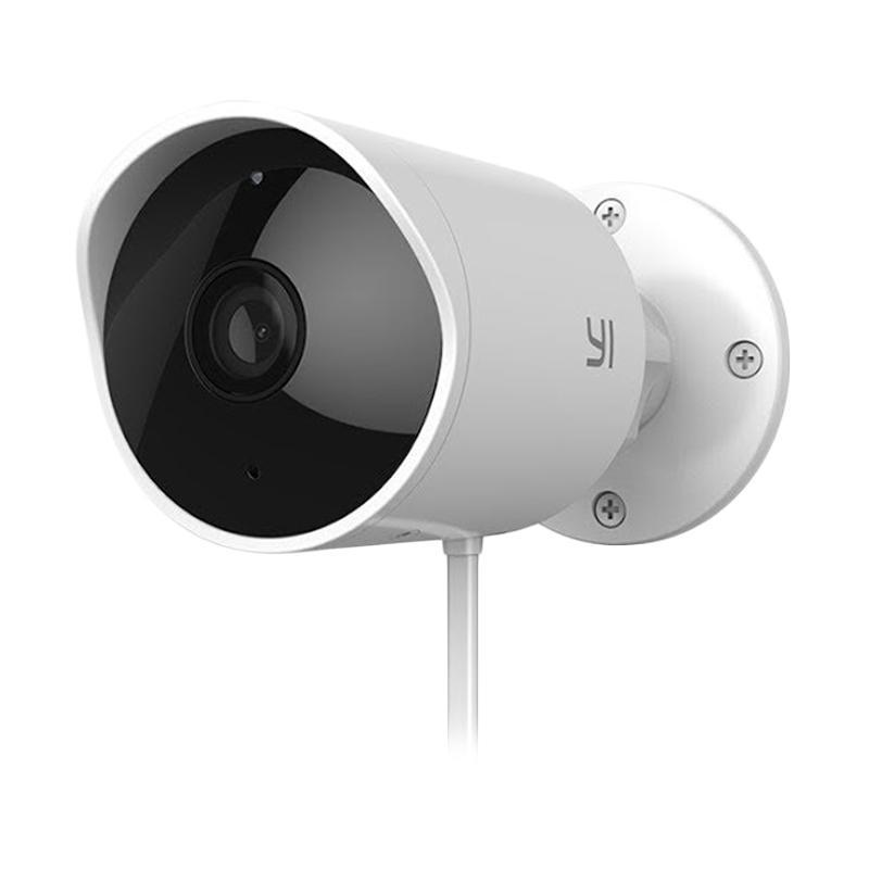Xiaomi YI Outdoor CCTV