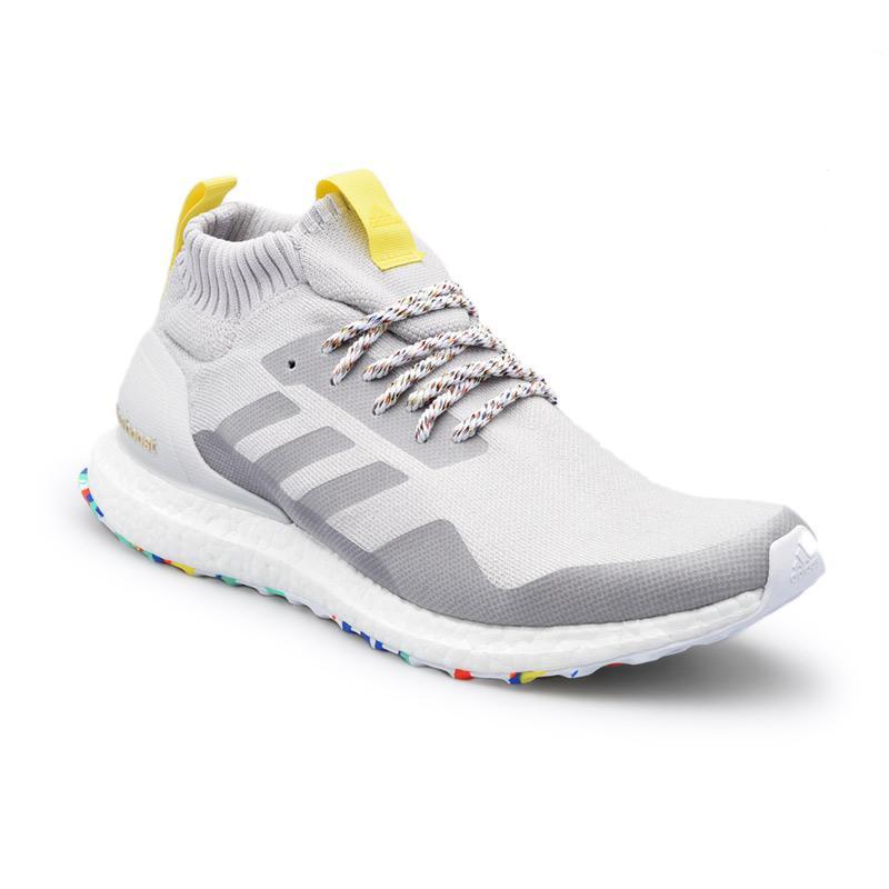 Jual adidas Men Running Ultra Boost Mid