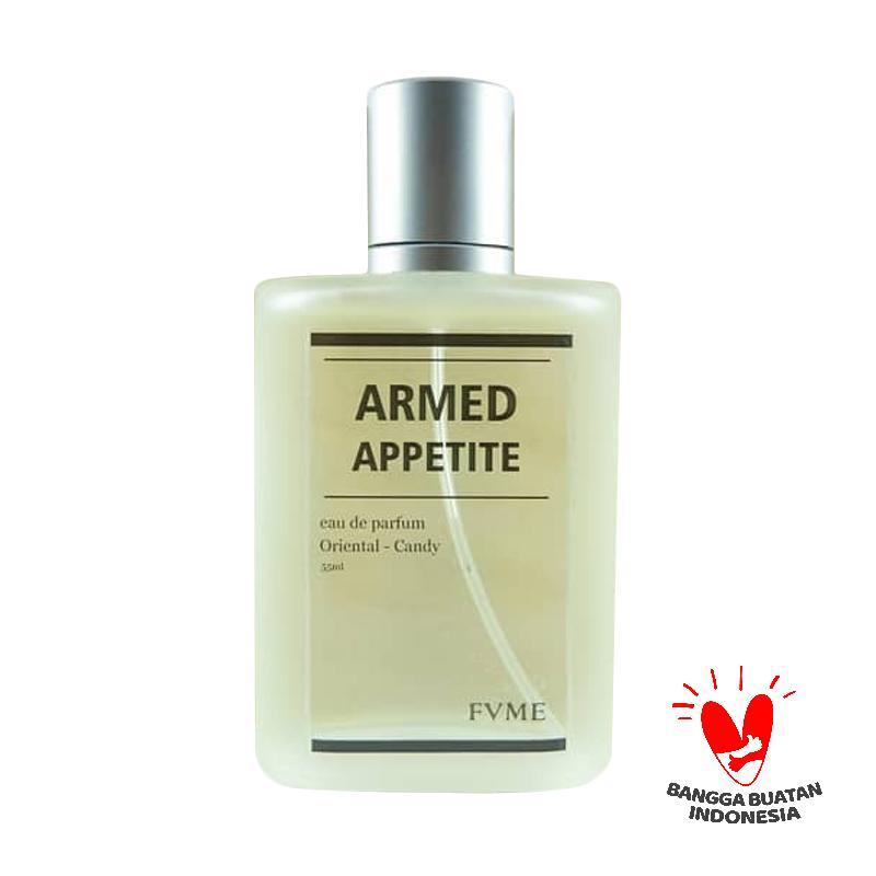 FVME Armed Appetite Eau De Parfum Unisex
