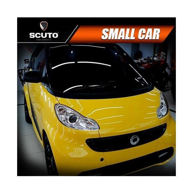 Car Paint Protection >> Scuto Tajur Laminating Mobil Nano Ceramic Paint Protection Small Car