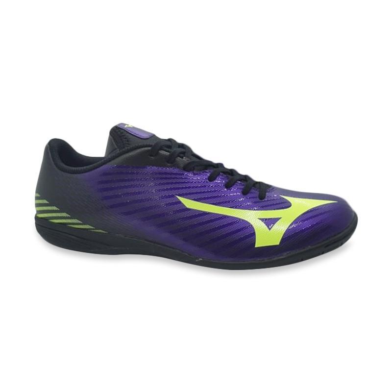 Jual Mizuno Basara Sala Select IN Sepatu Futsal Pria Online - Harga    Kualitas Terjamin  ab9f9ff9aa