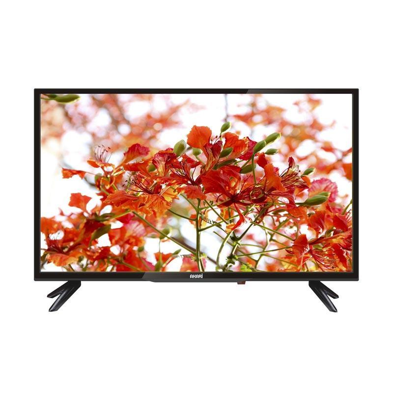 Akari LE-32V89 LED TV [32 Inch/ USB Movie]