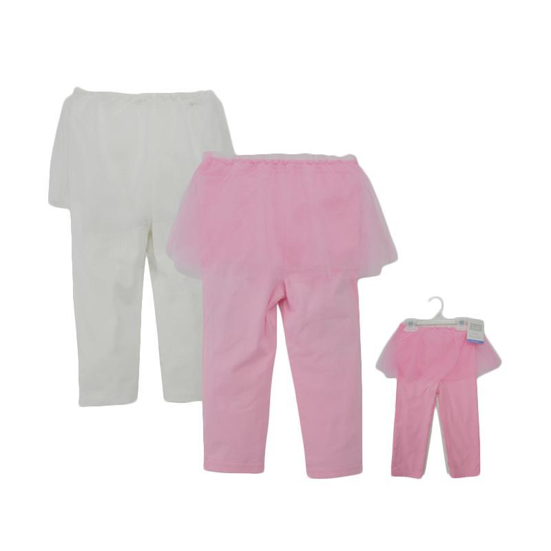 Jual Hudson Baby Tutu Legging Bayi Perempuan 2 Pcs Online Oktober 2020 Blibli Com
