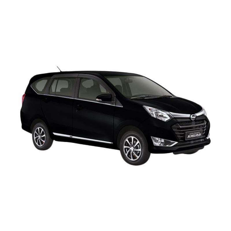 Daihatsu New Sigra 1.2 X Mobil [Angsuran Ringan TDP BAF]