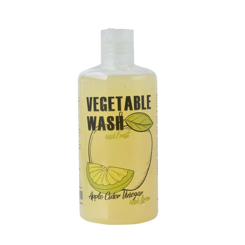 Verdure Fruit Vegetable Wash