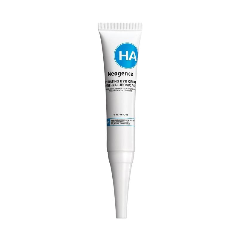 Neogence Hydrating Eye Cream with Hyaluronic Acid [15 mL]