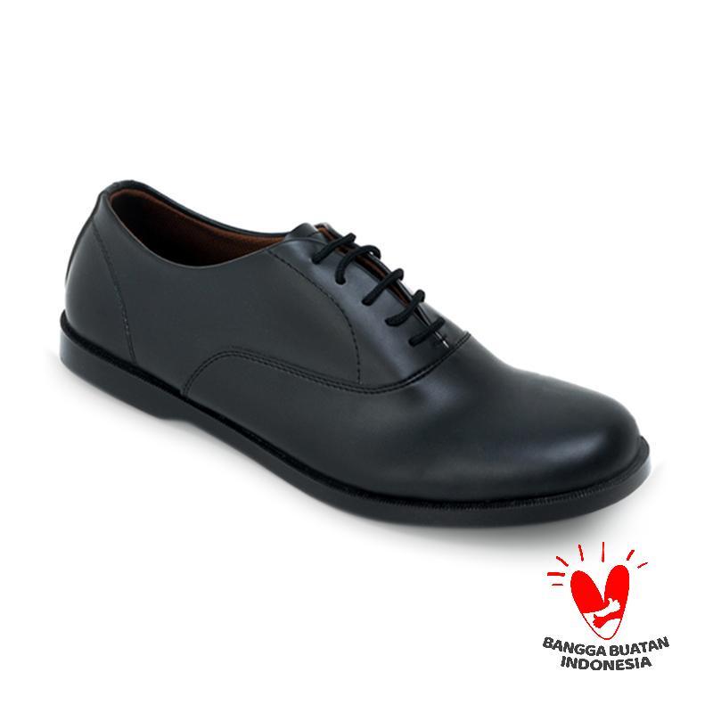 Footstep Footwear Arbeiten Oxford Type Sepatu Pria