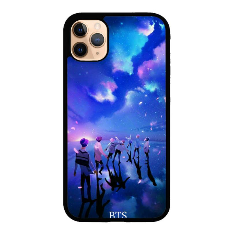 cannon case hardcase casing custom iphone 11 pro bts wallpaper fj5074 case cover full01