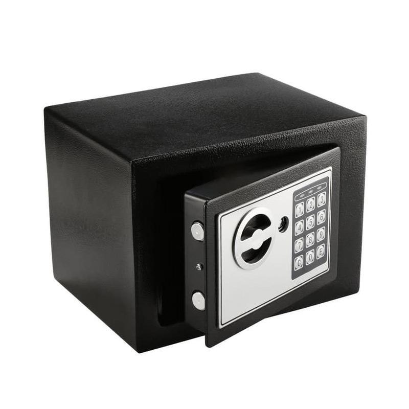 abaty Mini Safety Box