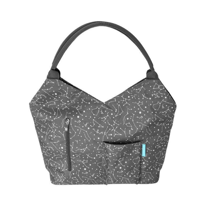 Mooimom Tote Diaper Bag Tas Perlengkapan Bayi