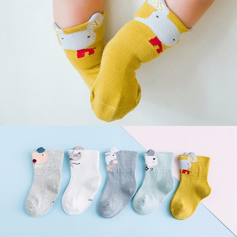 6pcs SYAYA Women Girls Comfortable No-Show Cotton Lace Pearls Ankle Socks