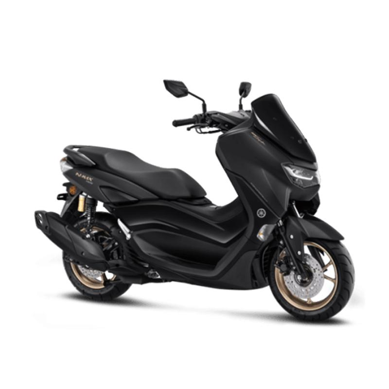 Yamaha All New NMax 155 Non ABS 2020