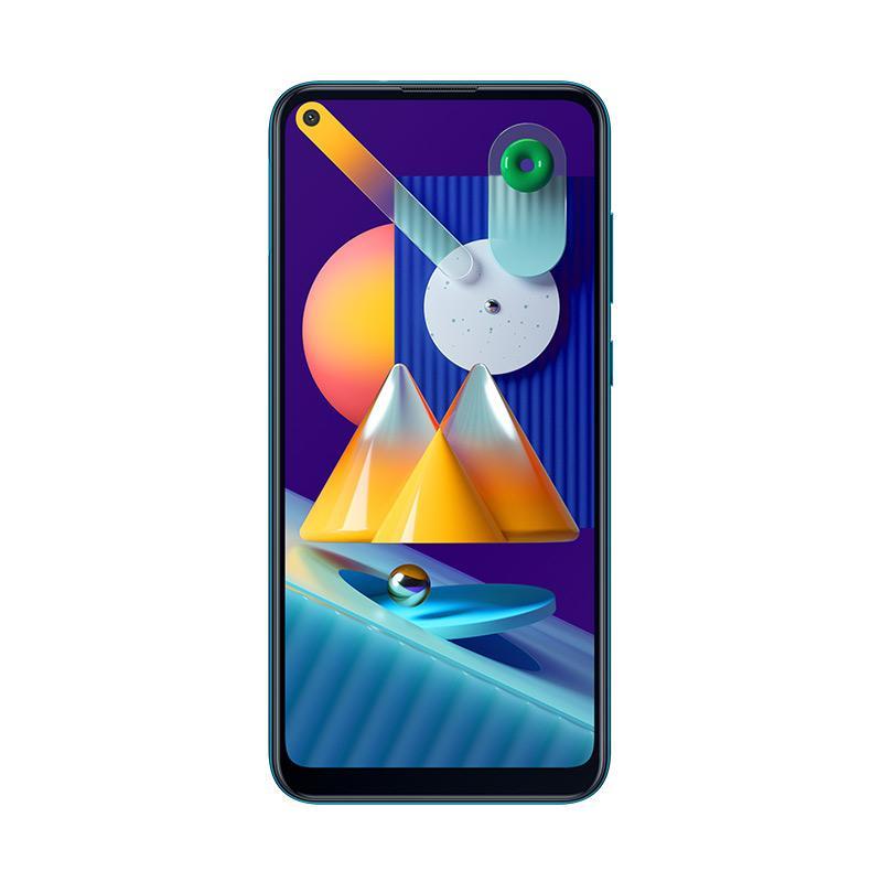 Samsung Galaxy M11 Smartphone 3 GB 32 GB XL data package 108GB a year
