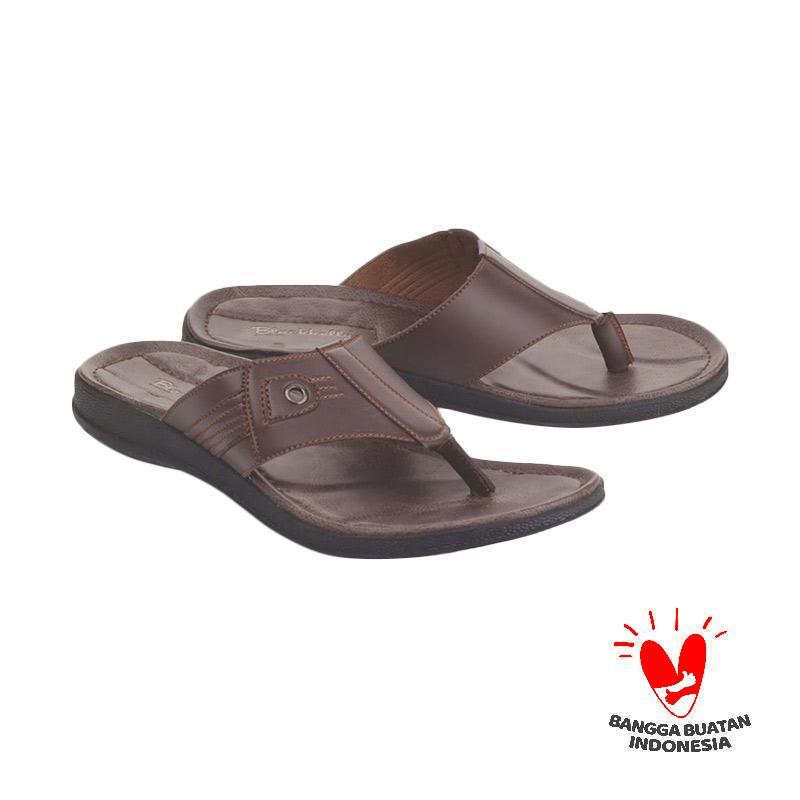 Blackkelly LFG 816 Sandal Casual Pria