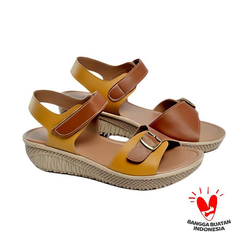 Spiccato SP 570.03 Sandal Wedges Wanita