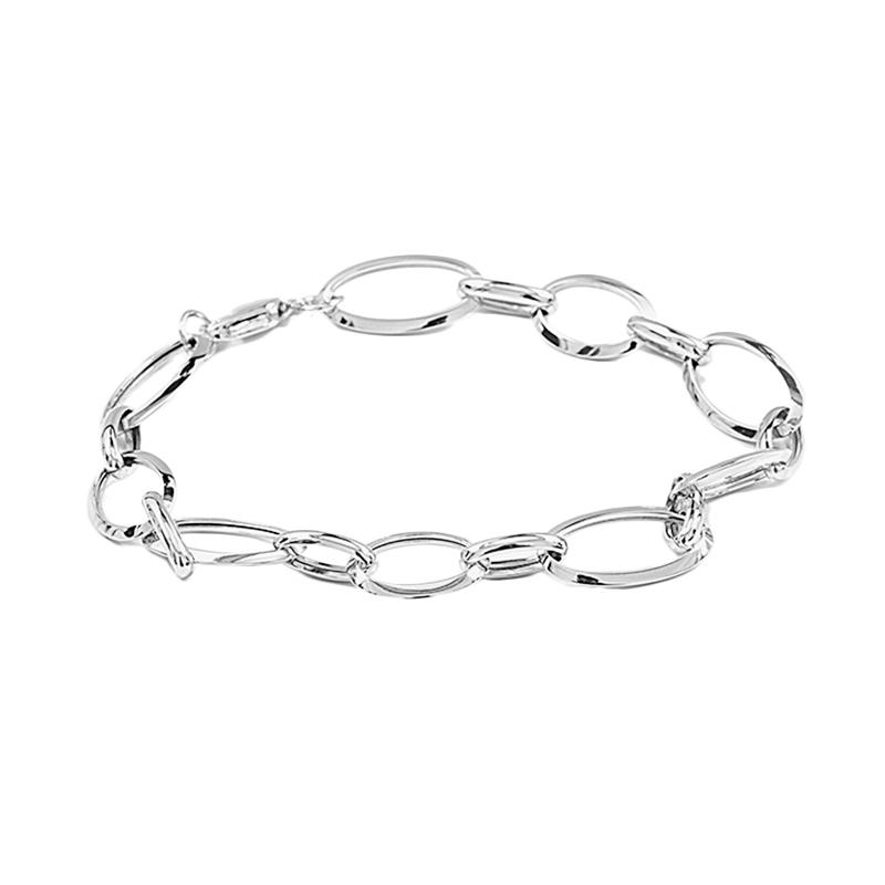 WhizLiz Reverro Chain Bracelet
