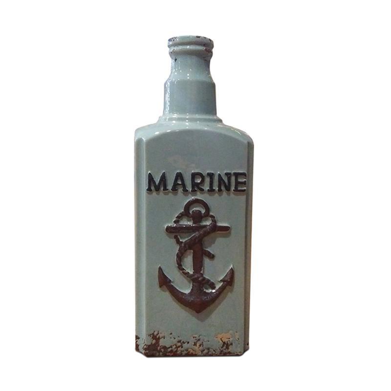 Qhomemart Botol Marine Klasik Hiasan