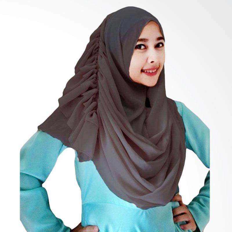 Milyarda Hijab Cassanova - Hitam