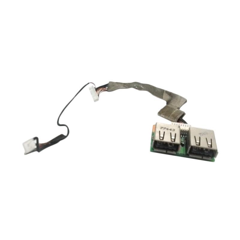 harga OEM Port USB for HP COMPAQ PRESARIO V3000 Blibli.com