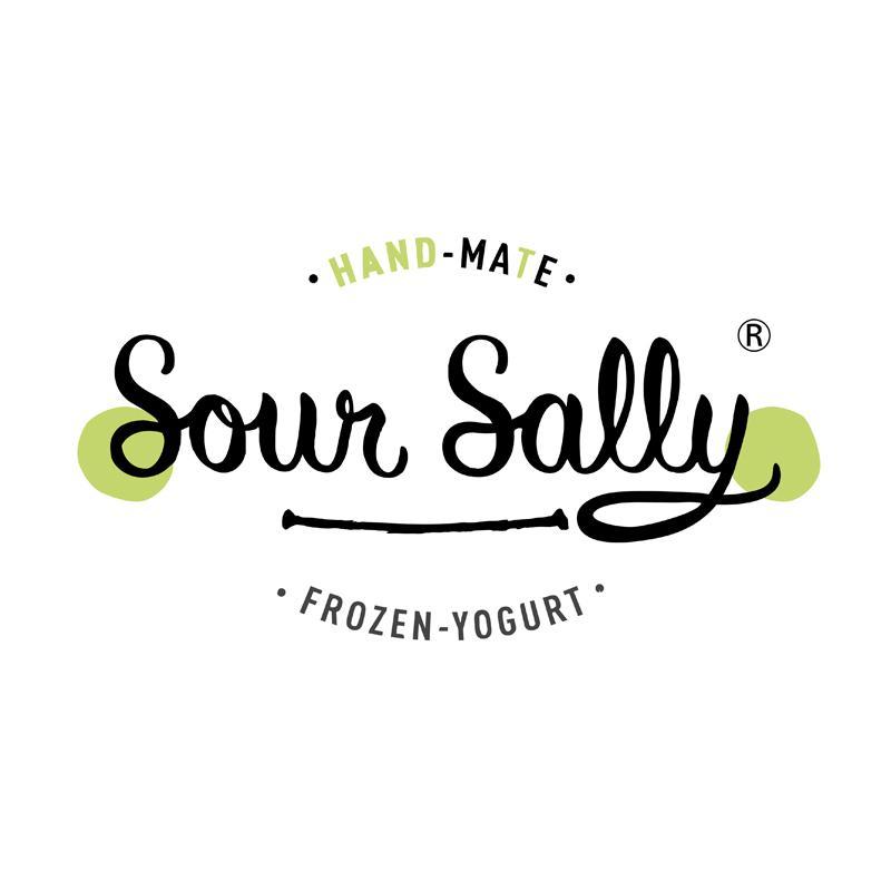 Sour Sally E-Gift [Rp 100.000]