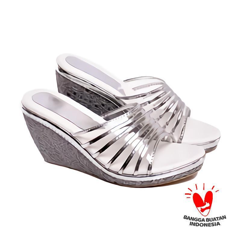 Spiccato SP 574.02 Sandal Wedges Wanita