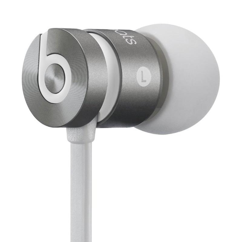 Beats Urbeats 2.0 Earphone - Space Gray [888462334419]