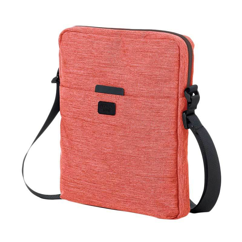 Lexon One Tablet Shoulder Bag - Orange