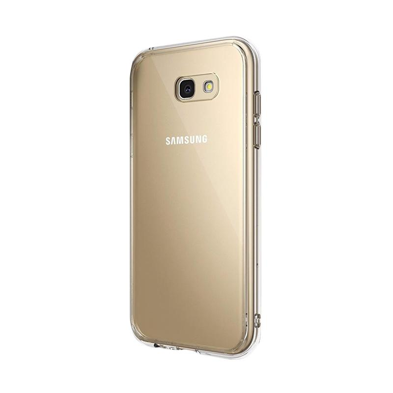 Rearth Ringke Fusion Casing for Samsung Galaxy A5 2017 - Clear