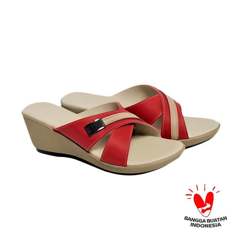 Spiccato SP 515.36 Sandal Wedges Wanita