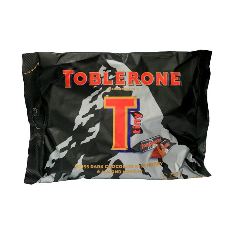 Toblerone Tiny Dark Chocolate [200 g]