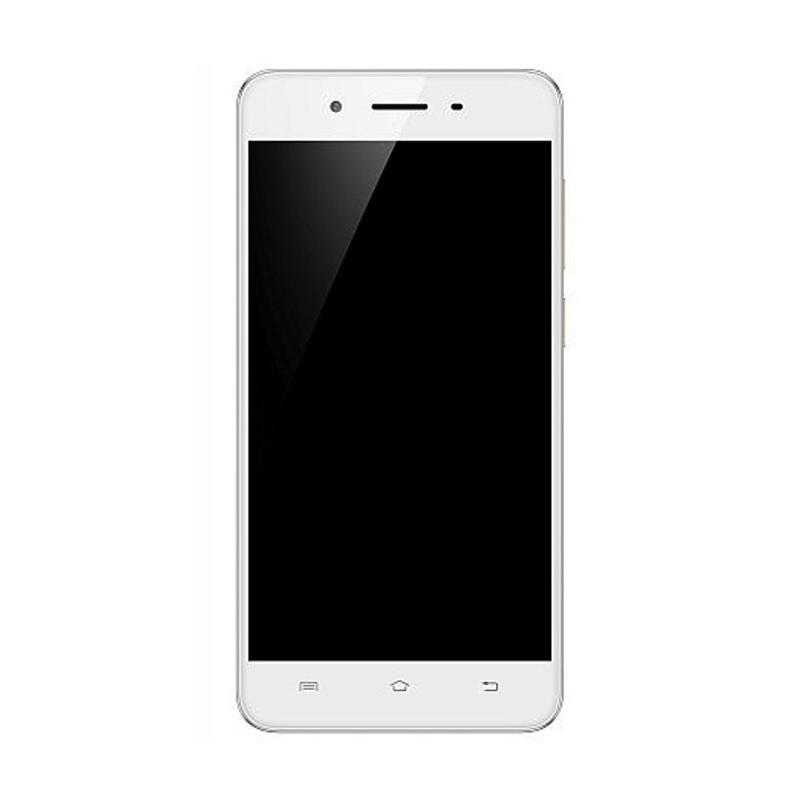 Vivo Y55s Smartphone - Rosegold [16GB/2GB]
