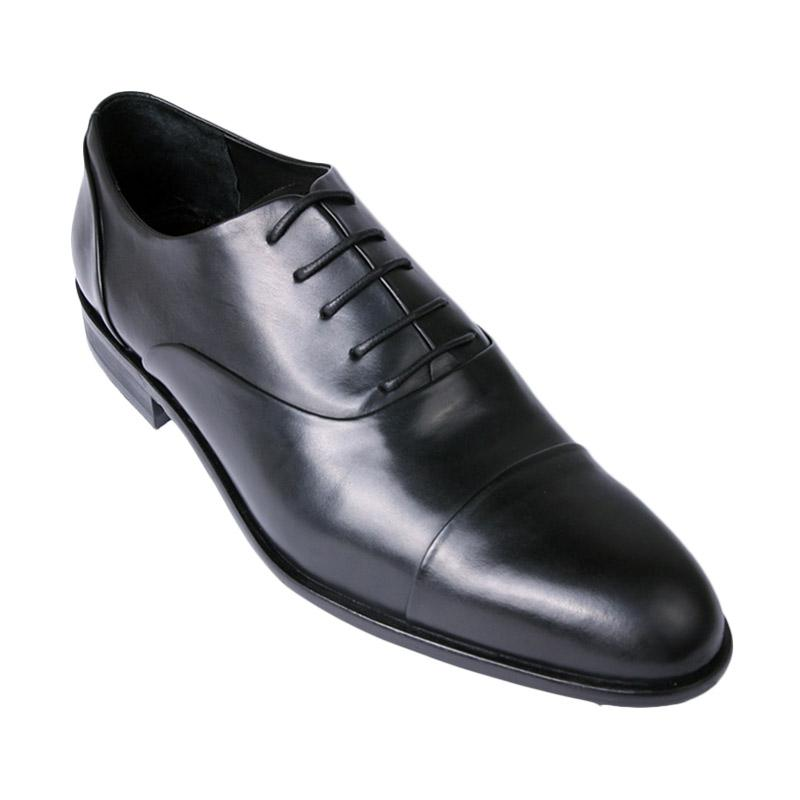 Ftale Footwear Bryan Mens Shoes - Black