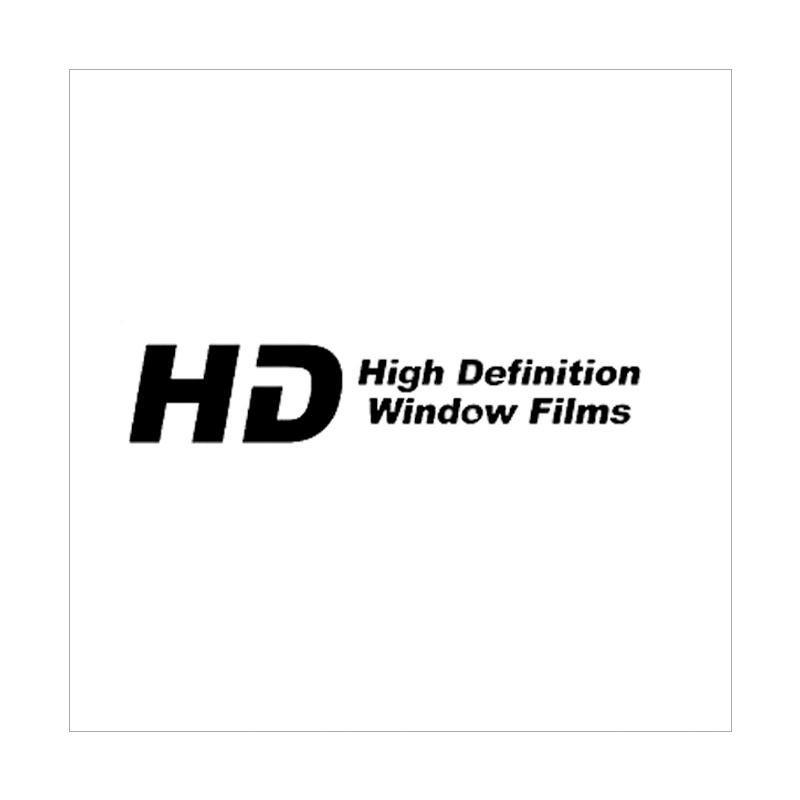 HD BLACK PLATINUM - KACA FILM FULL (LARGE CAR)