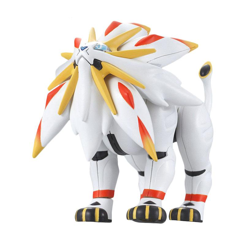 Bandai Pokemon Collection 39 Series Solgaleo Action Figures