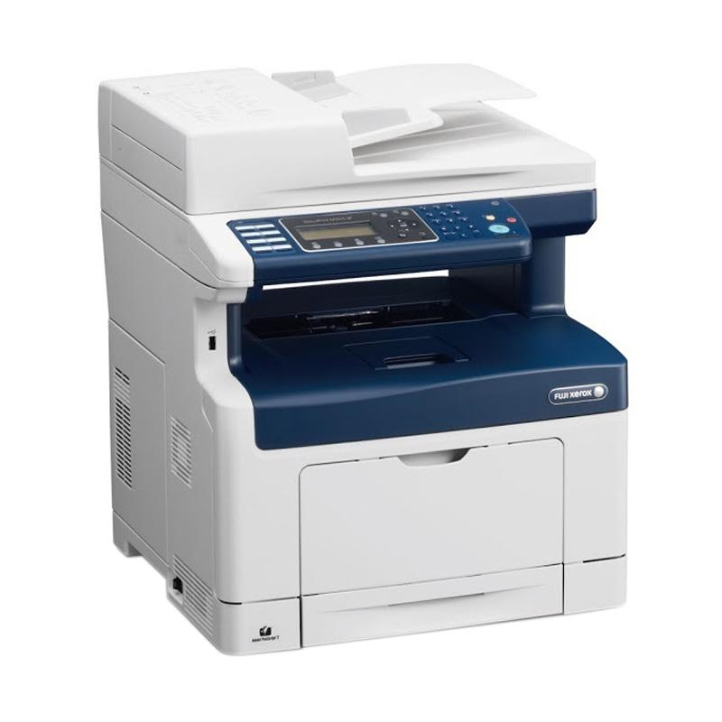 Fuji Xerox DocuPrint DPCM405df Printer