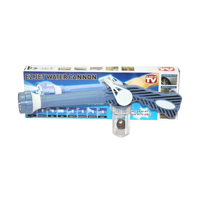 EZ Jet Water Cannon Alat Penyemprot Air