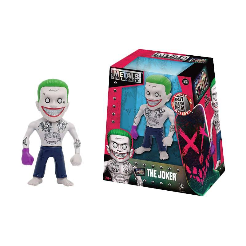 Jada Suicide Squad M18 The Joker Figure [4 Inch]
