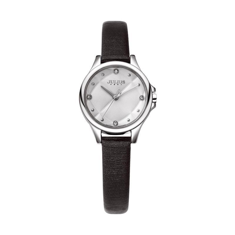 Julius JA-882-A Jam Tangan Wanita - Hitam