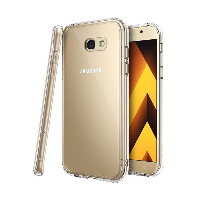 Rearth Ringke Fusion Casing for Samsung Galaxy A7 2017 - Clear