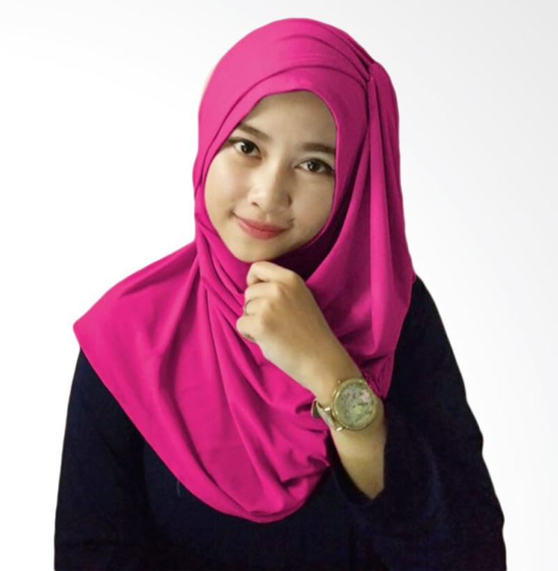 Milyarda Hijab Hana Ceruti - Fanta