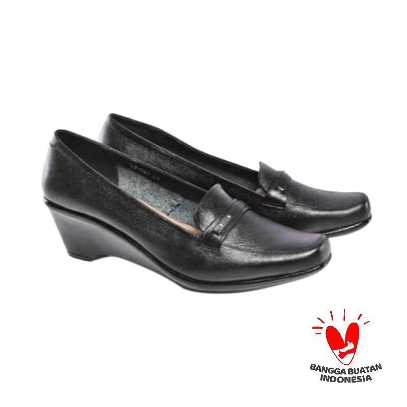Spiccato SP 513.10 Sepatu Wanita - Hitam
