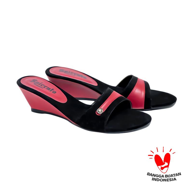 Spiccato SP 569.02 Sandal Wedges Wanita