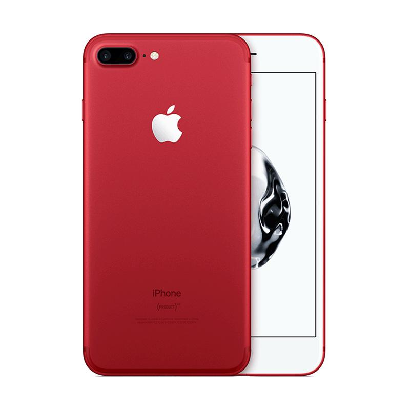 Apple iPhone 7 Plus 128 GB Smartphone - Red