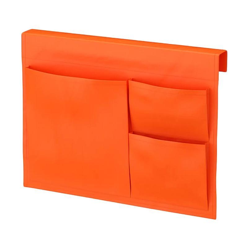 Ikea Stickat Saku Tempat Tidur - Oranye