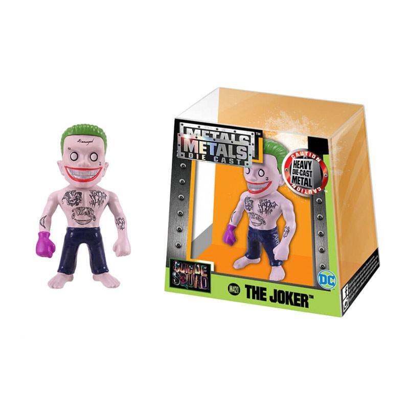 Jada Suicide Squad M421 The Joker Figure [2.5 Inch]