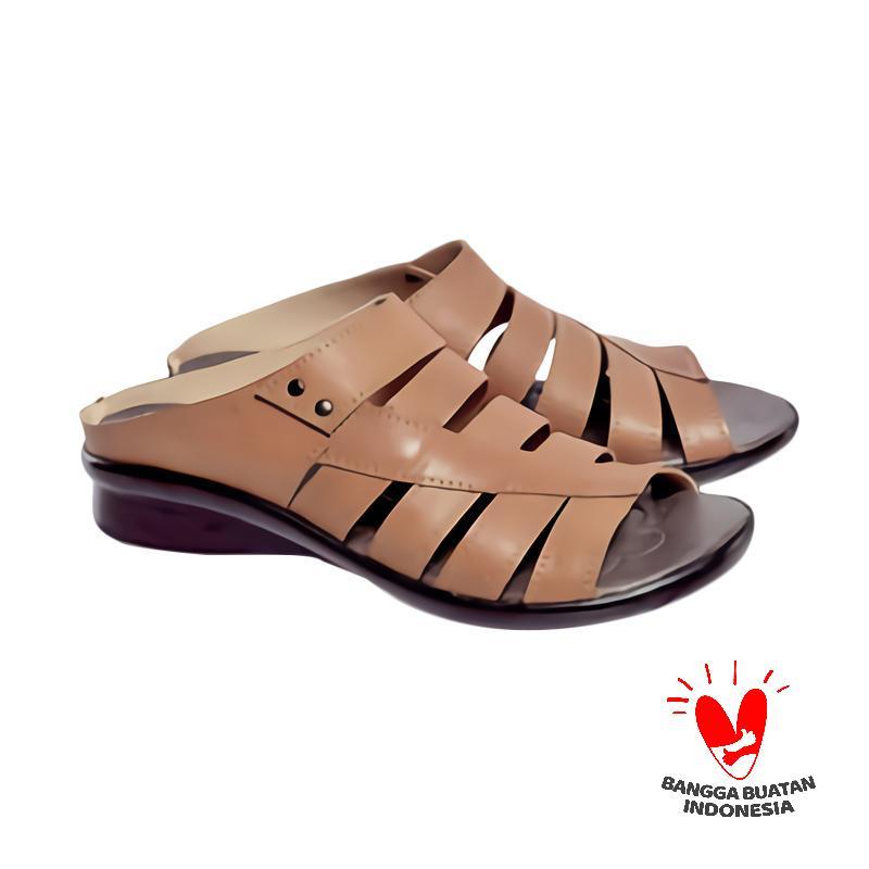 Spiccato SP 518.19 Sandal Wedges Wanita