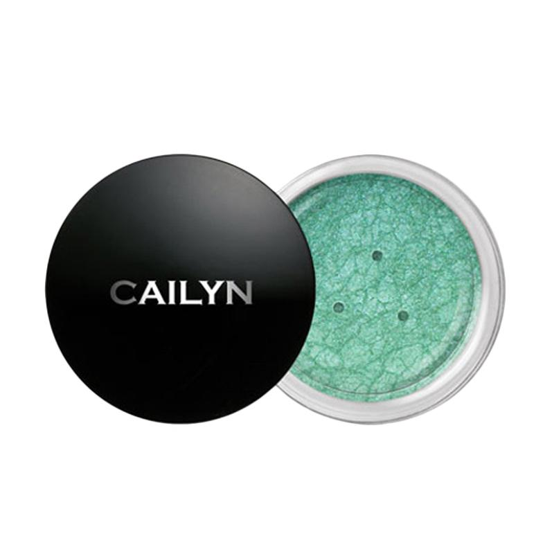 Cailyn Mineral Eye Shadow - 65 Blue Green