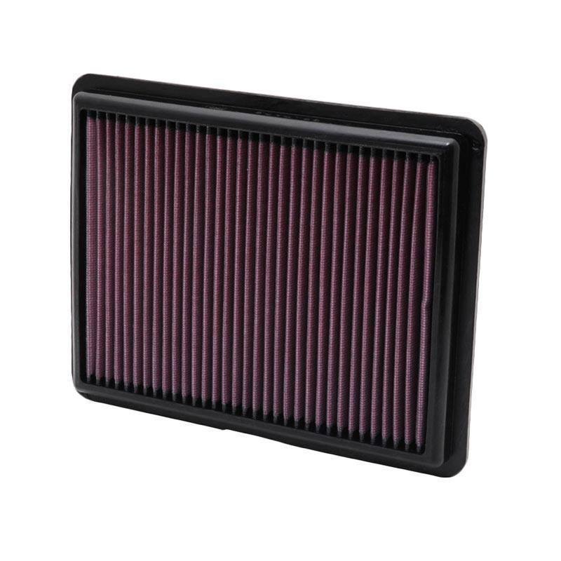 harga K&N Filter Udara for Mobil Honda Accord 3.5L V6 2008-2012 Blibli.com