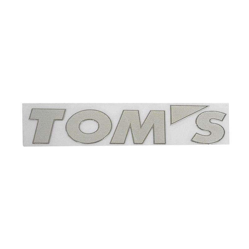 SIV STI TOMS Sticker Decal Logo TOMS